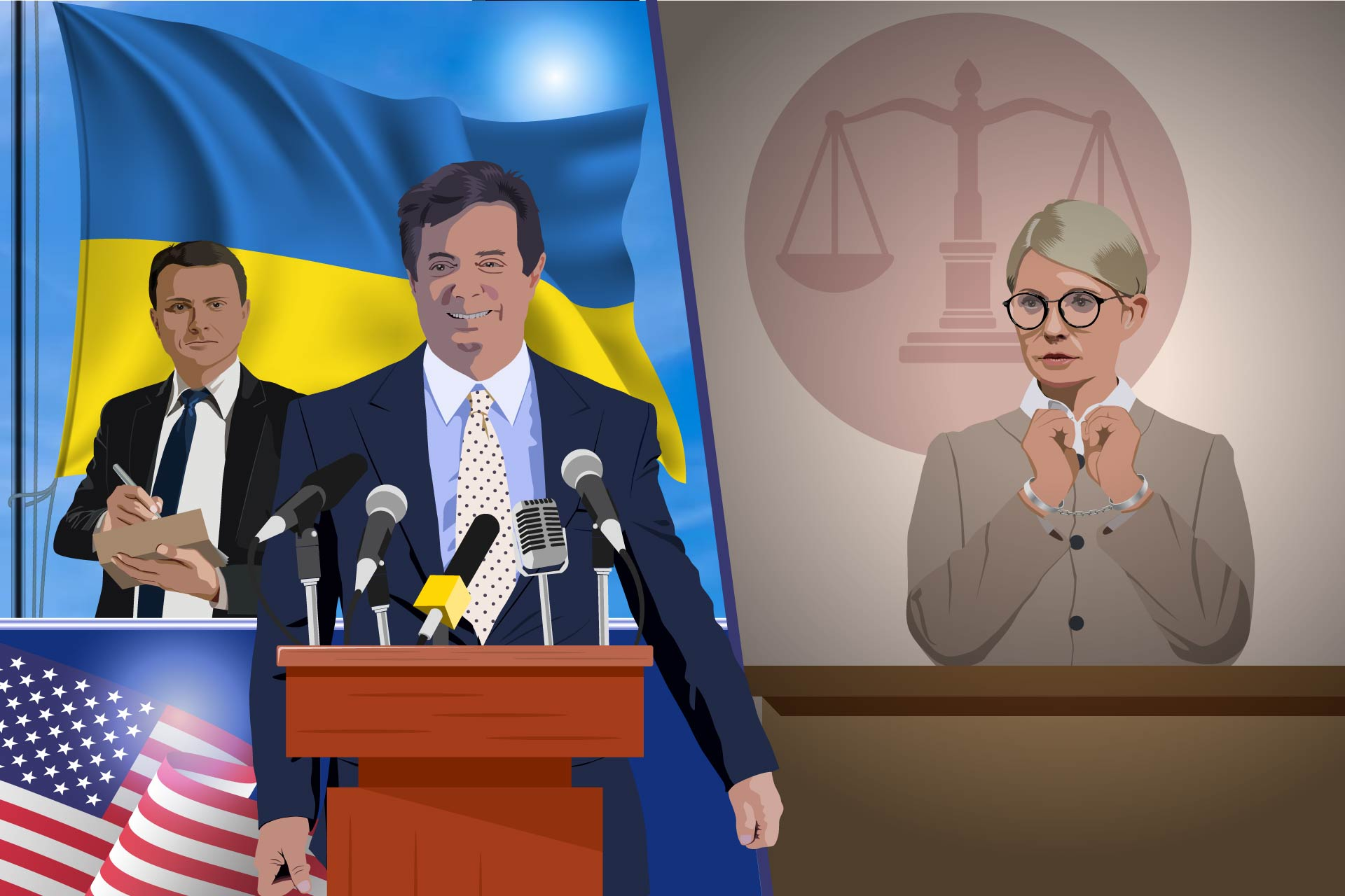 Exposed: The Ukrainian Politician Who Funded Paul Manafort's Secret EU Lobbying Campaign