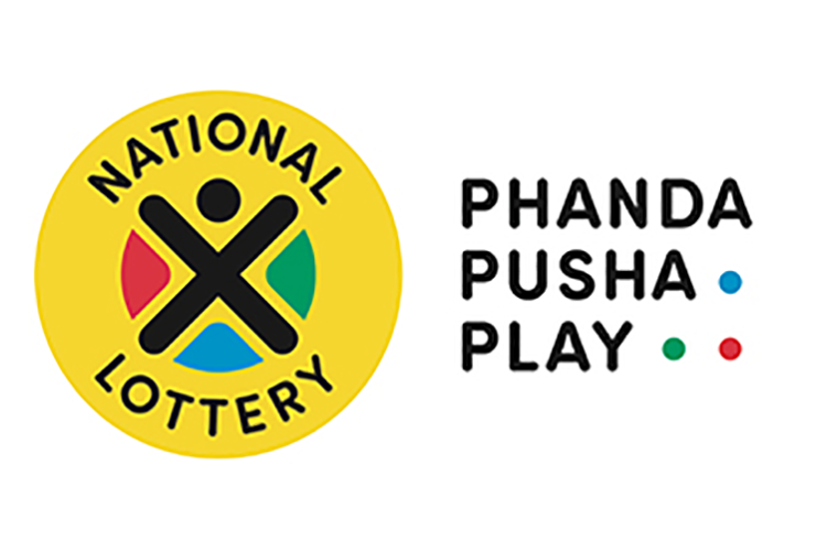logo for South African National Lottery