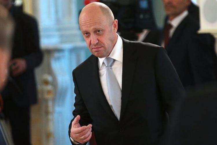 Yevgeny Prigozhin (Mikhail Metzel/TASS via Getty Images)