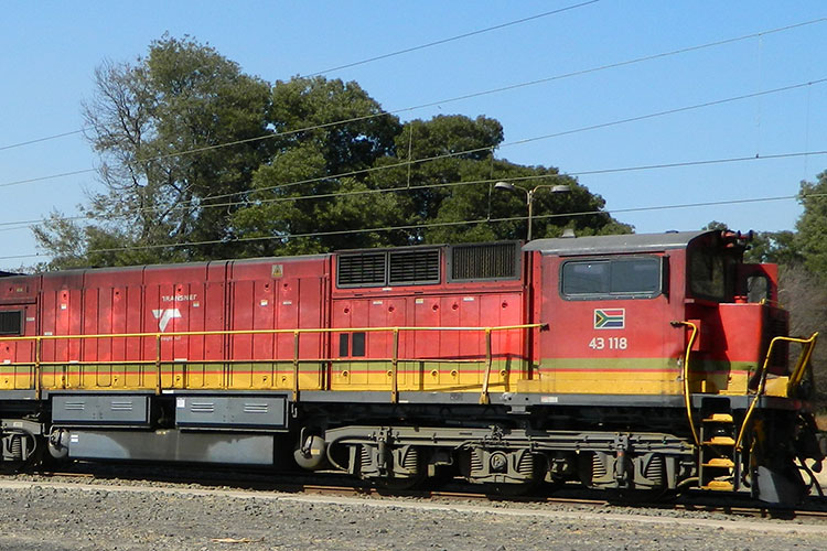 Guptas, Big Banks Linked to South African-Chinese Locomotive Deal
