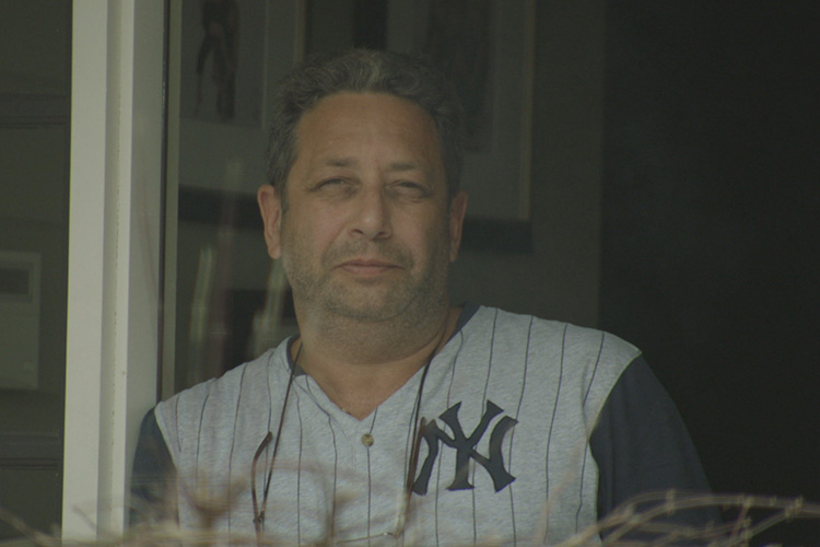 Felix Sater. (Photo credit: Zembla, Dutch Public Television)