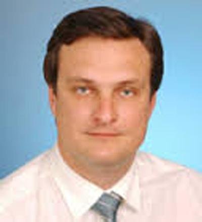 Yury Tereshchenko