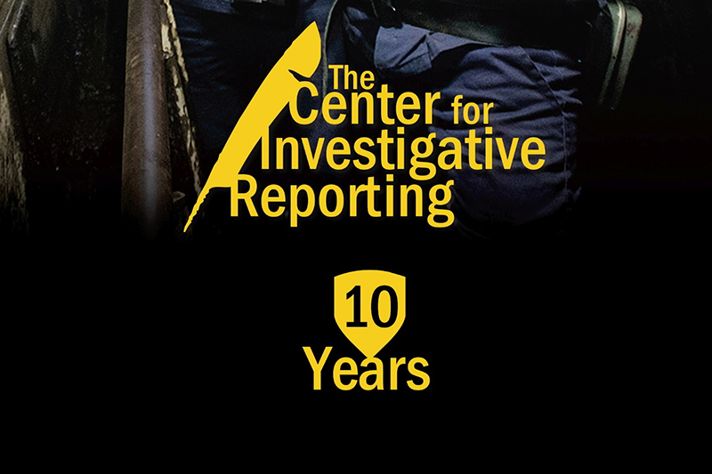 The Center for Investigative Reporting