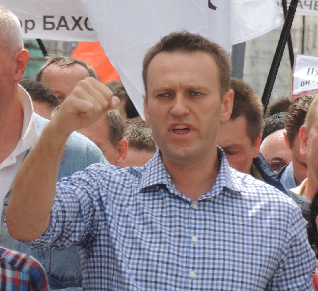 Alexey Navalny at Moscow rally 2013-06-12 3 copy