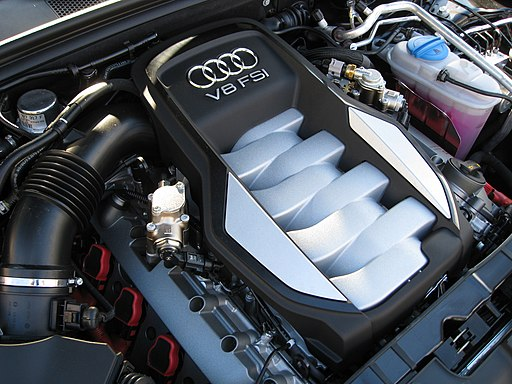 Germany Charges Audi Executives in Dieselgate Scandal