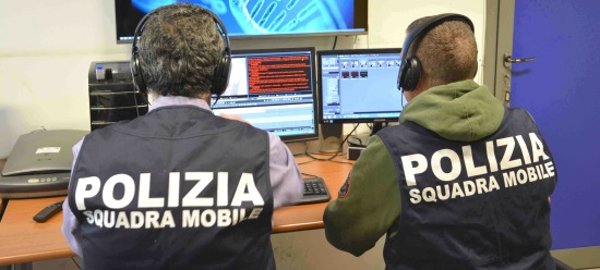 Italy: 31 Arrested for Procurement Fraud, Including Army General