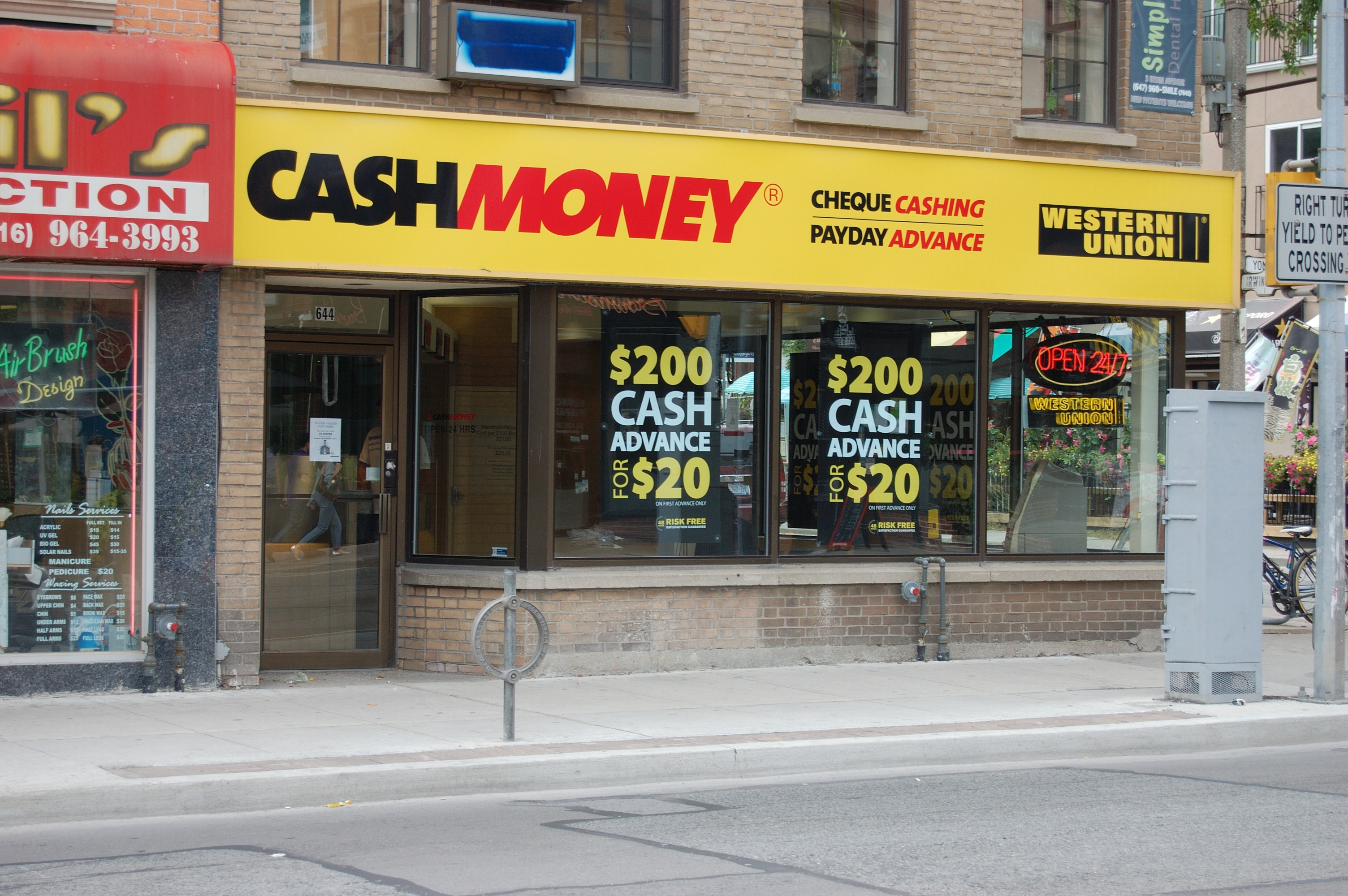 $165 Guaranteed Payday Loans
