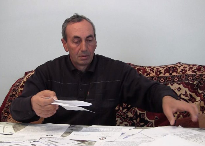 Azerbaijan: Poor and Naïve Targeted by Tax Scammers