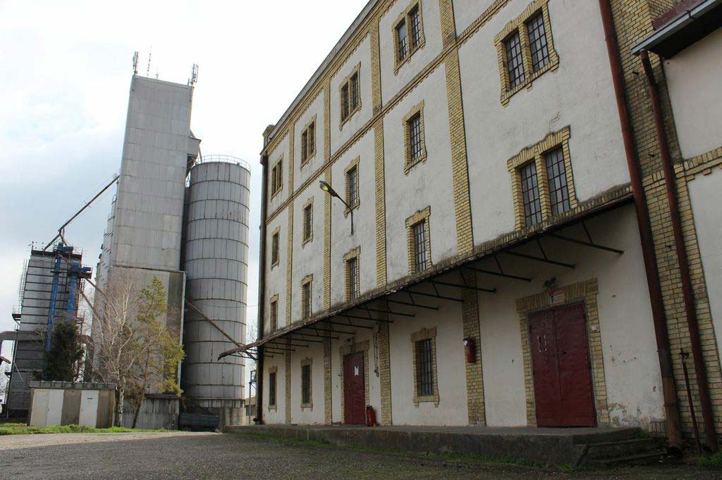 Photo of company Jedinstvo (photo: M.Saric)