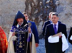 Kchoyan-Sargsyan