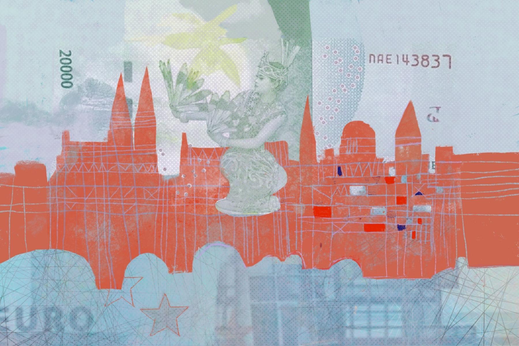 Индонезийский олигарх, торговец бумагой и пальмовым маслом, тайно купил историческое здание в Мюнхене за 350 миллионов евро