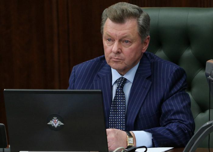 Oleg Belaventsev