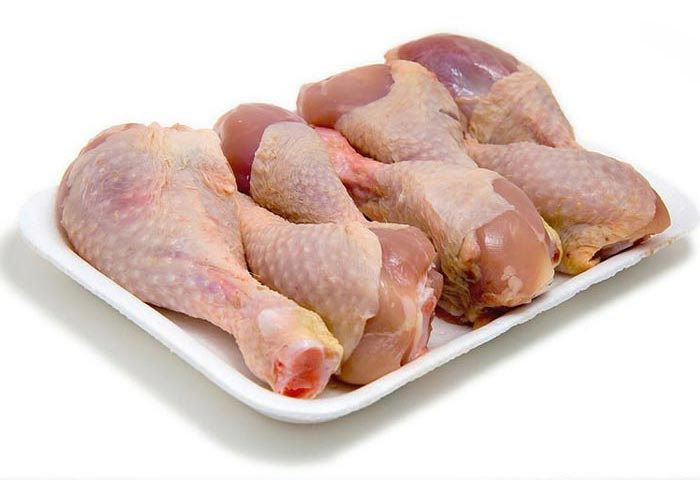 Contaminated chicken sold in major food stores in Armenia