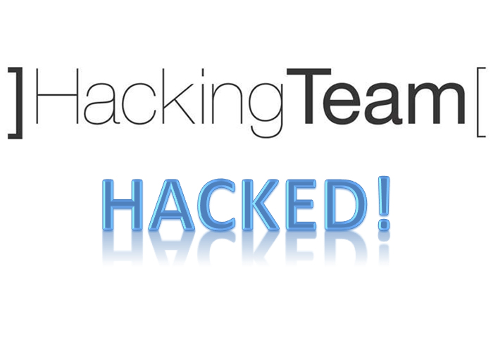 Online Surveillance Firm 'Hacking Team' Gets Hacked