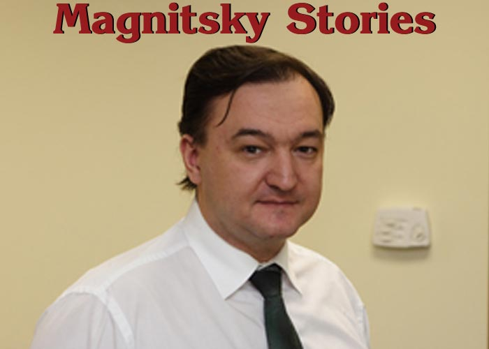 Magnitsky Stories