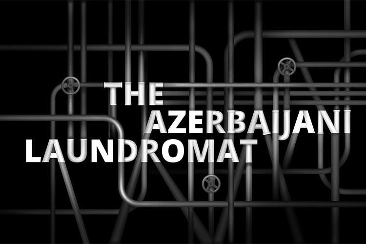 The Azerbaijani Laundromat