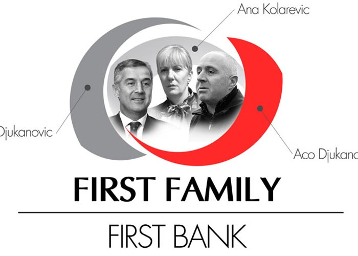 First Bank – First Family