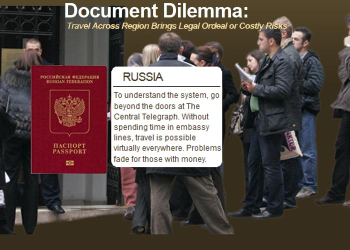 Document Dilemma