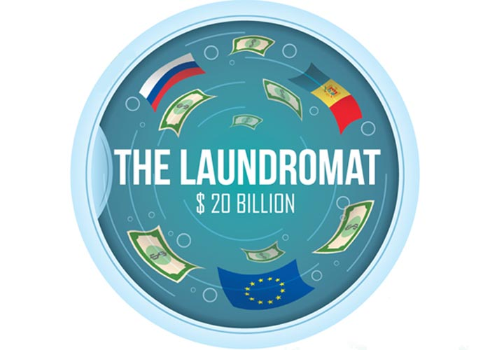 The Russian Laundromat