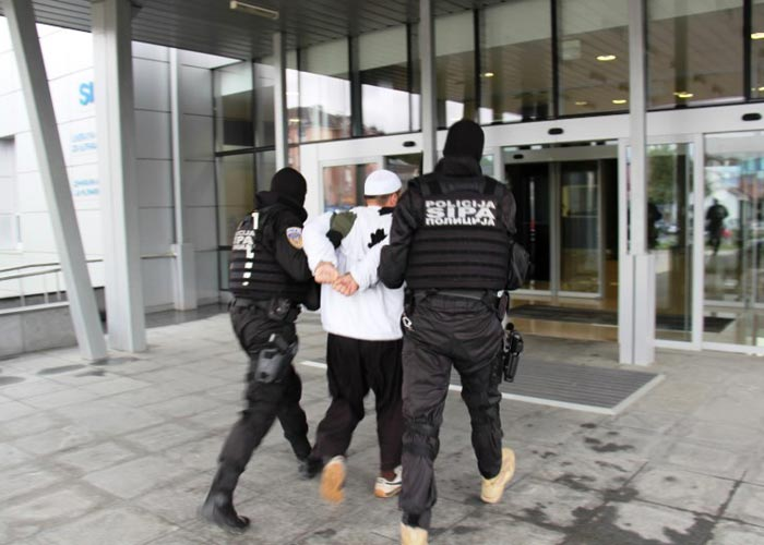 Bosnia's Wahhabis Are Targets of BiH's Latest Police Action