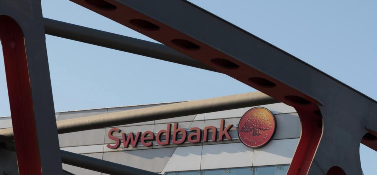 Swedish Paper: Authorities to Question Swedbank's Ex-CEO