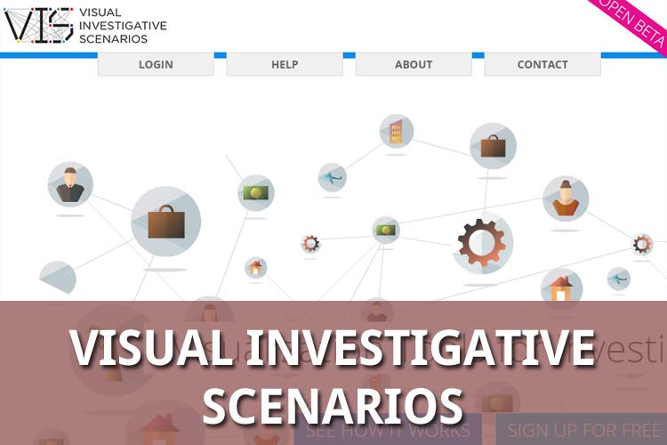 Visual Investigative Scenarios