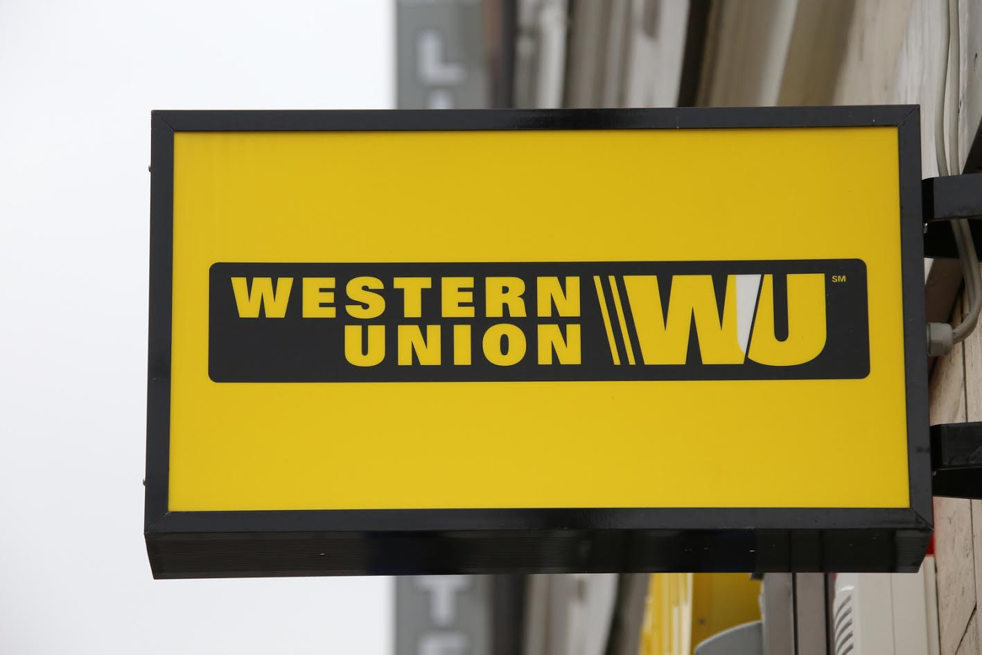 Credit Unions with WU ® Services. Customers of these credit unions can send money directly from their online banking to a participating Western Union® Agent location in Canada, and more than countries and territories across the world.